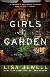 The Girls in the Garden Lisa Jewell Books in Order