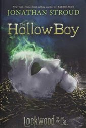 The Hollow Boy - Lockwood and Co Books in Order