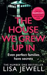 The House We Grew Up In Lisa Jewell Books in Order