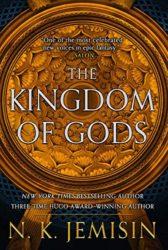 The Kingdom of Gods - Inheritance Trilogy - NK Jemisin Books in Order