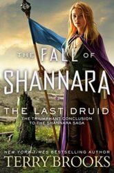 The Last Druid Shannara Books in Order