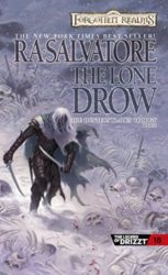 The Lone Drow - The Hunter's Blades Trilogy - The Legend of Drizzt Books in Order
