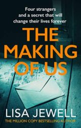 The Making of Us Lisa Jewell Books in Order