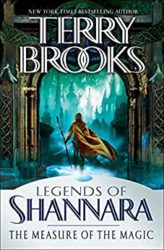 The Measure of the Magic Shannara Books in Order