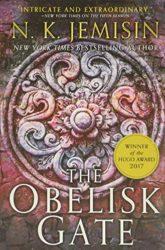 The Obelisk Gate - Broken Earth series - NK Jemisin Books in Order