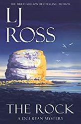 The Rock DCI Ryan Books in Order