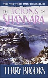 The Scions of Shannara - Shannara Books in Order
