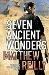 The Seven Ancient Wonders - Jack West Jr Books in Order