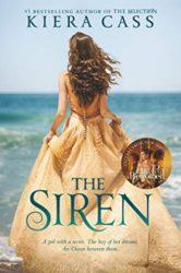 The Siren - Kiera Cass books in order