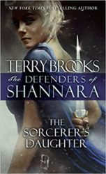 The Sorcerer's Daughter Shannara Books in Order