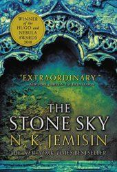 The Stone Sky - Broken Earth series - NK Jemisin Books in Order