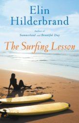 The Surfing Lesson - Elin Hilderbrand books in order