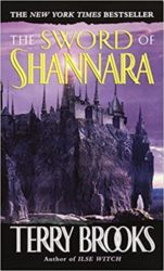 The Sword of Shannara - Shannara Books in Order