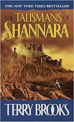 The Talismans of Shannara - Shannara Books in Order