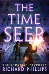 The Time Seer - The Endarian Prophecy Books in Order