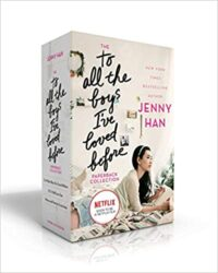 The To All the Boys I've Loved Before Boxed Set