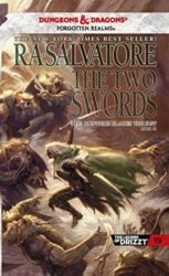 The Two Swords - The Hunter's Blades Trilogy - The Legend of Drizzt Books in Order