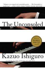 The Unconsoled - Kazuo Ishiguro Books in Order