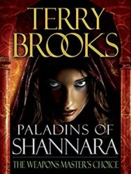 The Weapons Master's Choice Shannara Books in Order
