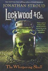 The Whispering Skull - Lockwood and Co Books in Order