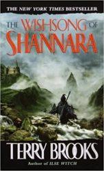 The Wishsong Of Shannara - Shannara Books in Order