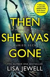 Then She Was Gone Lisa Jewell Books in Order
