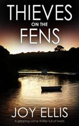 Thieves on the Fens DI Nikki Galena Books in Order