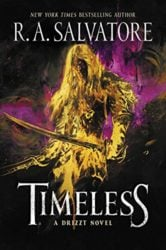 Timeless - Generations Trilogy - The Legend of Drizzt Books in Order