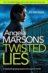 Twisted Lies DI Kim Stone Books in Order