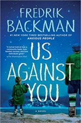 Us Against You Fredrik Backman Books in Order