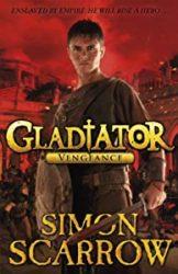 Vengeance Simon Scarrow Books in Order