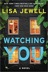 Watching You Lisa Jewell Books in Order