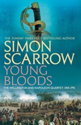Young Bloods Simon Scarrow Books in Order