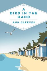 A Bird in the Hand Ann Cleeves Books in Order