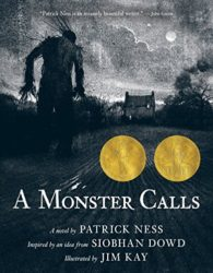 A Monster Calls - Patrick Ness Reading Order