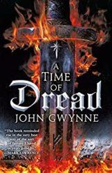 A Time of Dread John Gwynne Books in Order