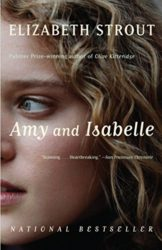 Amy and Isabelle - Elizabeth Strout Books in Order