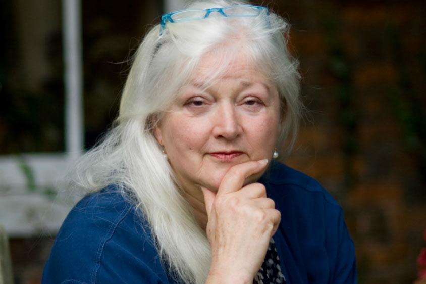 Barbara Erskine Books in Order