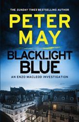 Blacklight Blue Enzo Macleod Books in Order