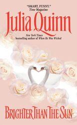 Brighter Than the Sun - Splendid Trilogy - Julia Quinn Books in Order