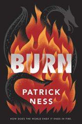 Burn - Patrick Ness Reading Order