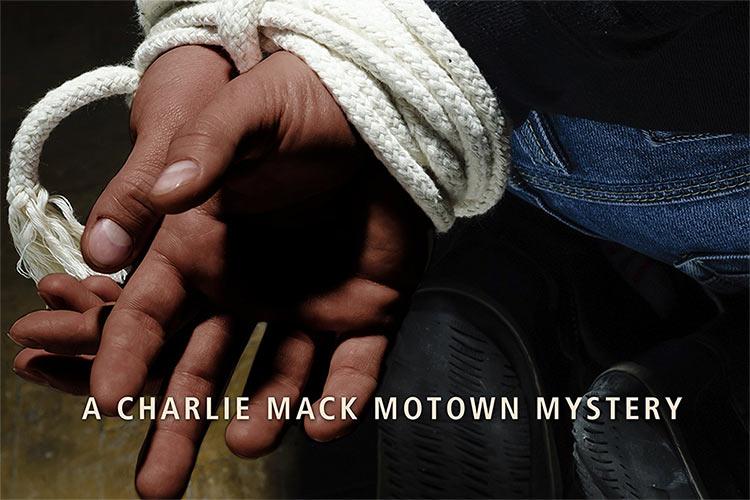 Charlie Mack Motown Books in Order