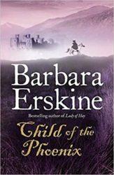 Child Of The Phoenix Barbara Erskine books in order