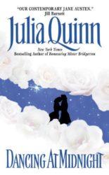 Dancing at Midnight - Splendid Trilogy - Julia Quinn Books in Order