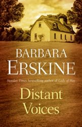 Distant Voices Barbara Erskine books in order