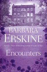 Encounters Barbara Erskine books in order