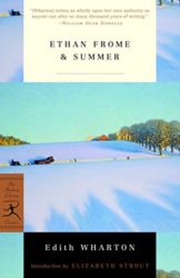 Ethan Frome and Summer - Elizabeth Strout Books in Order