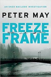 Freeze Frame Enzo Macleod Books in Order