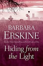 Hiding From the Light Barbara Erskine books in order