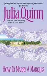 How to Marry a Marquis - Splendid Trilogy - Julia Quinn Books in Order